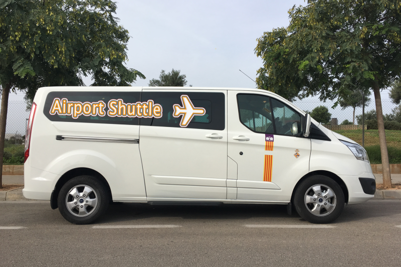 Taxi Majorque