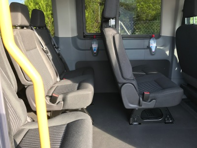 Transferts et taxi vers Colonia de San Jordi